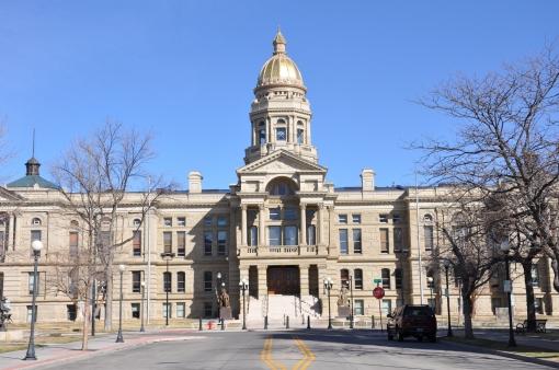Cheyenne Capitol